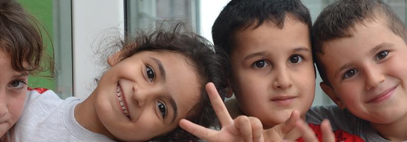 ARI - Kinder- und Jugendcamp in Armenien